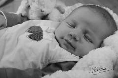 Photographe de naissance dans l'Eure